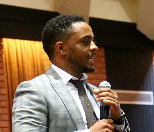 Ashenafi Tezera